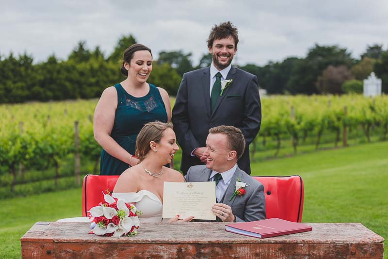 bellarine peninsula wedding photography