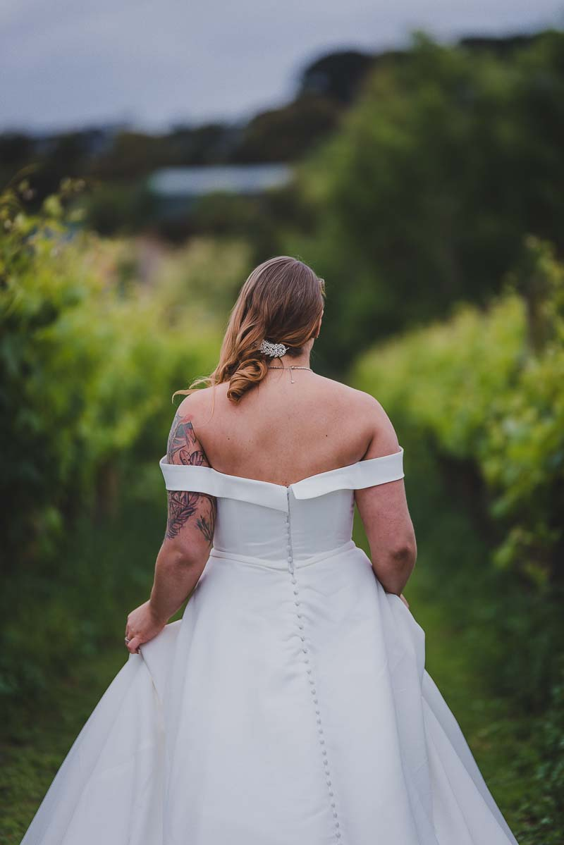 Flying Brick Cider House wedding videos
