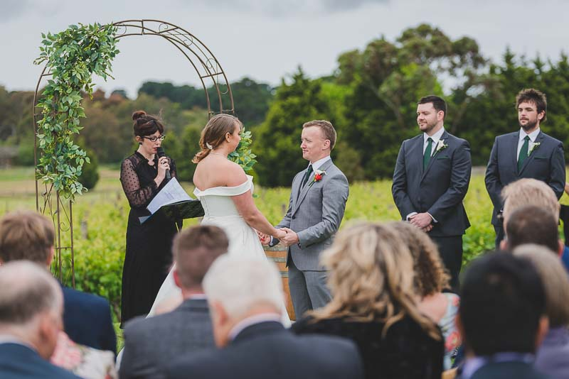 Flying Brick Cider House wedding photography