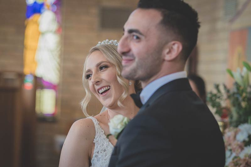 Orthdox Church Melbourne Wedding Photography