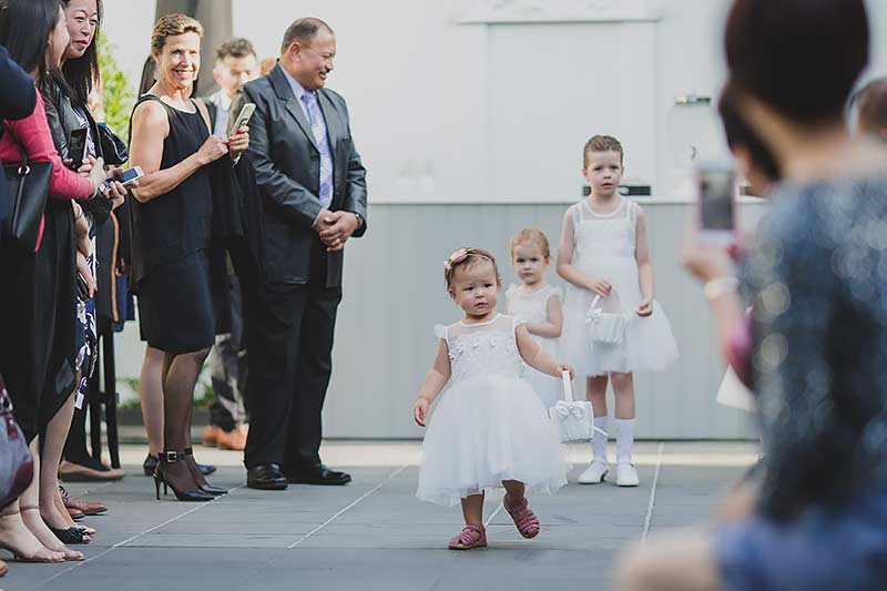 Quat Quatta wedding photography