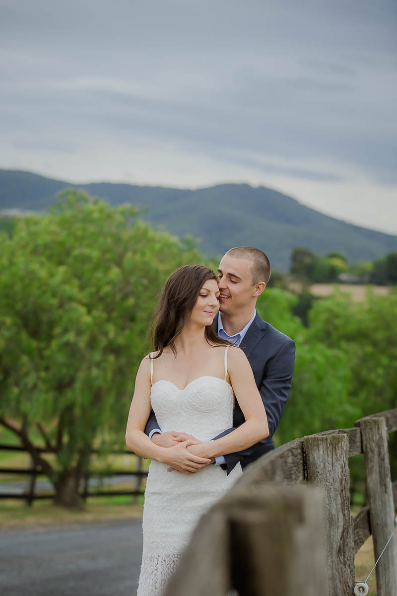 Wedding Photography at Coldstream