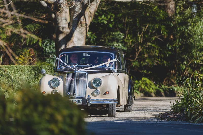 Wedding Photography Poets Lane Dandenong Ranges