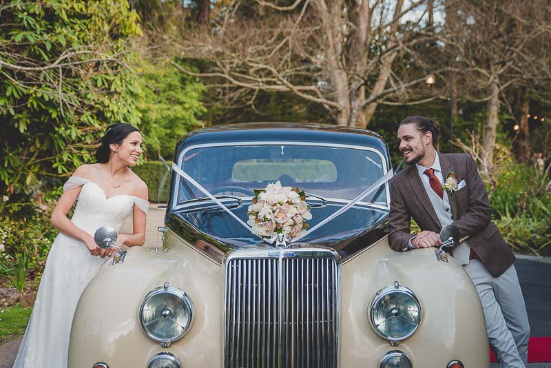 Poet's Lane Wedding Photography