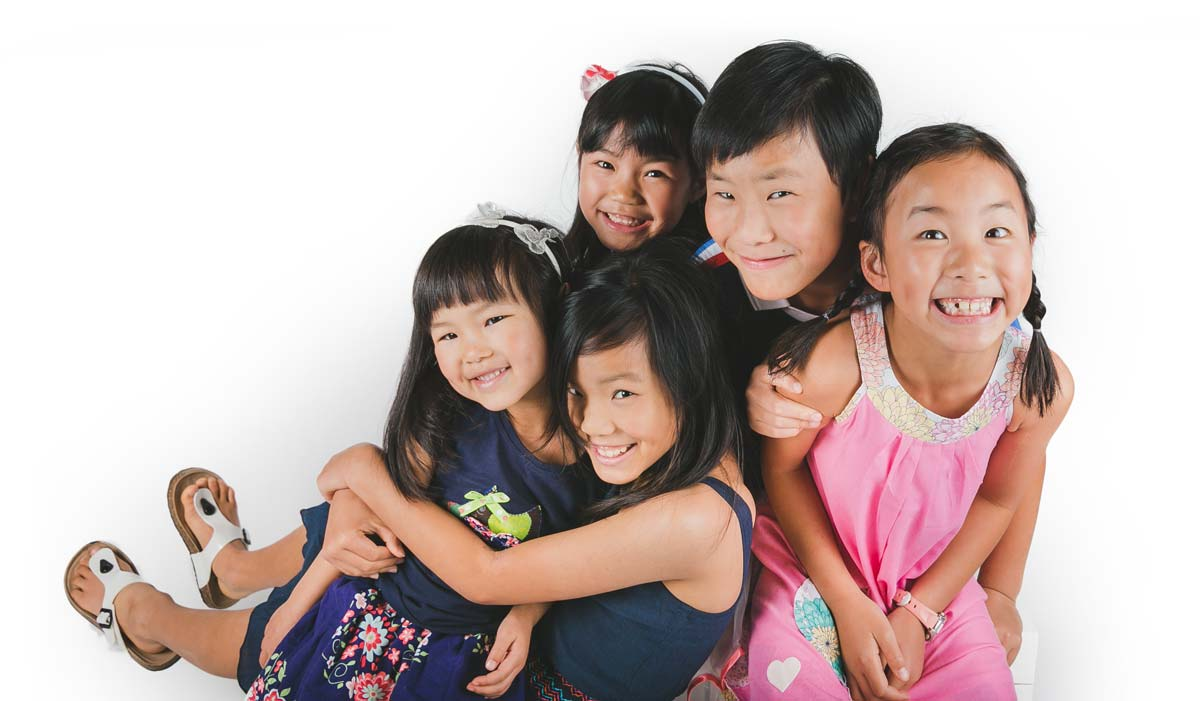 Family Photography in Nunawading, Mitcham and Box Hill